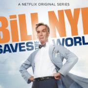 Bill Nye saves world